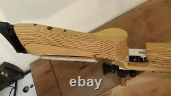 Feinwerkbau 601 Air Rifle Beeman Marked Import With Foam Box Insert
