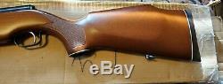 Feinwerkbau (FWB) 124 DELUXE Pellet Rifle. 177 RARE SPORTER Airgun Beeman