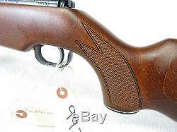 Feinwerkbau (FWB) 124 Pellet Rifle SKU 9924