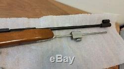 Feinwerkbau FWB 300s Match Air Rifle Tyrolean Pellet Gun 0% Wear Decked Out