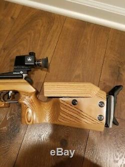 Feinwerkbau oberndort/NLG MOD. 603 Pellet Gun. 177/4.5 Precision Air rifle. 177