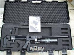 Fx Impact Mkii Power Plenium 700mm 30. Cal Custom Tuned By Spaw Free Shipping
