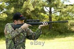 Gamo Big Cat 1250 FPS Powerful Varmint Pest Hunting Rifle 177 Cal Pellet Air Gun