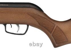 Gamo Big Cat Hunter. 177 Caliber 1250 fps 33mm Power Break Barrel Air Rifle