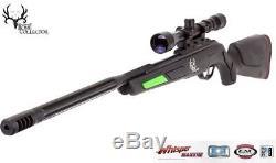 Gamo Bone Collector Maxxim. 177 Caliber Air Rifle with 3-9x40 Scope 611006254
