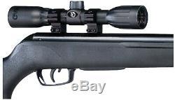 Gamo Varmint Break Barrel Air Rifle. 177 Caliber Pellet Gun 4x32 Scope 1250 Fps