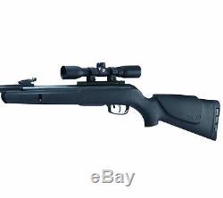 Gamo Whisper IGT Break Barrel. 177 Caliber Pellet Black Air Rifle 6110049454