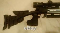 Hammerli AR20 FT Air Rifle 177 Caliber Adjustable Stock Match Grade Barrel
