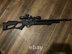 Hatsan Arms Company Flash 22 Cal Air Guns Rifle