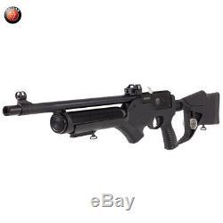 Hatsan Barrage Semi Auto PCP Rifle (. 25cal)