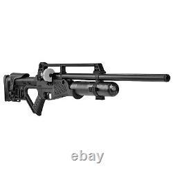 Hatsan Blitz Full Auto PCP Pre-Charged Pneumatic. 22 Caliber Air Rifle
