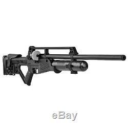 Hatsan Blitz PCP Air Rifle Gun Select Fire FULL AUTO Or Semi Auto 30 Cal 53 FPE
