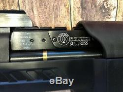 Hatsan BullBoss Air Gun. 22 Caliber