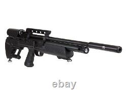 Hatsan BullBoss QE QuietEnergy PCP Precharged pneumatic Air Rifle