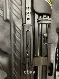 Hatsan Bullboss PCP. 25 Hunting Air Rifle with scope