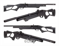 Hatsan Flash QE. 25 Cal Pellet Bolt Action Air Rifle HGFLASH-25QE