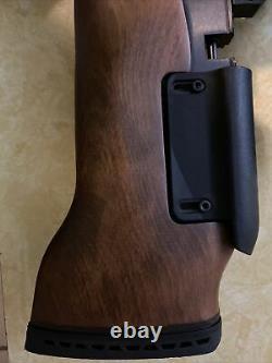 Hatsan HGFLASHPUP25 Flashpup QE PCP. 25 Hunting Air Rifle