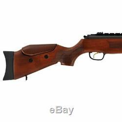 Hatsan Model 135 Vortex QE 0.22 Caliber Break Action Air Rifle Pellet Gun (Used)