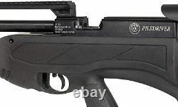 Hatsan Piledriver Big Bore PCP. 50 Caliber Air Rifle