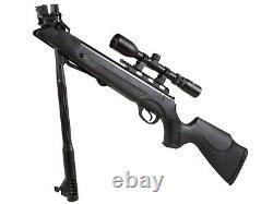 Hatsan SpeedFire HCSFire22.22 Caliber Air Rifle