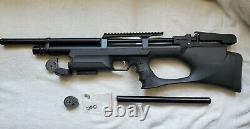 Kral Puncher Breaker. 22 PCP Air Rifle