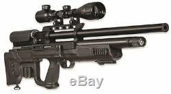 New Hatsan Gladius Long. 177 Caliber PCP Air Rifle HG-GLADLONG177