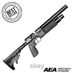 PCP Airgun AEA HP SS Semi-Auto Cal. 30/7.62mm