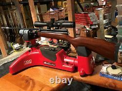 QB79 HPA. 22 caliber PCP
