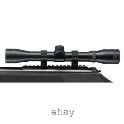 Ruger Air Magnum. 22 Cal Air Rifle With 4x32 Scope