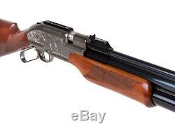 Seneca Sumatra Air Rifle 2500 500cc Reservoir 0.250 Caliber