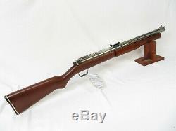 Sheridan C Silver Streak Pellet Rifle SKU 9551