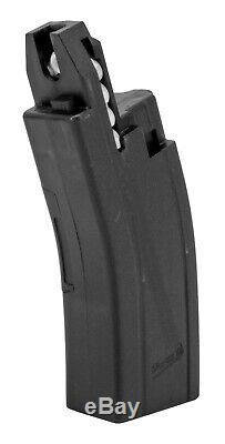 Sig Sauer MCX. 177 Cal. Rifle- Black Semi Auto Tactical Metal DSBR