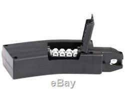 Sig Sauer MPX. 177 Cal Co2 Powered 30 Round Air Rifle Pellet Gun Flat Dark Earth