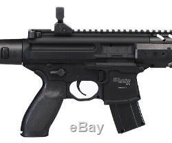 Sig-Sauer MPX 3 n 1 CO2 or PCP Powered. 177 Cal. Air Rifle-CUSTOM-PLEASE READ