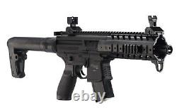 Sig-Sauer MPX CO2.177 Cal. Air Rifle-Heavy! FREE SHIPPING-LOWER 48
