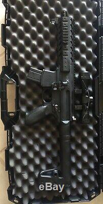 Sig Sauer MPX Pellet CO2 Air Rifle Bundle