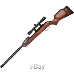 Swarm Bone Collector Air Rifle. 22 Caliber 975 fps