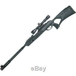 Swarm Fusion 10X GEN2 Air Rifle. 177 Caliber 1300 fps