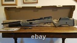 UMAREX Gauntlet 2 PCP Air Rifle (Pellet Gun) in. 22 caliber