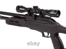 Umarex Fusion 2 CO2 Rifle 0.177 Cal 700 Fps 9Rds 4x32 Scope Mags Included