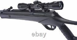 Umarex Surgemax Elite. 22 Cal Air Rifle With 4x32 Scope New SKU2251318