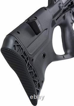 Umarex Walther Reign UXT PCP Bullpup Air Rifle. 25 Caliber 870 fps Black