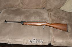 Vintage Beeman Model C1 Pellet Gun Rare. 177 Excellent Working Condition
