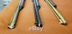 Vintage Benjamin Franklin Models 312/317/342 Pellet Guns Combo Set