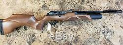 Walther Rotek. 177 PCP HPA Air Rifle