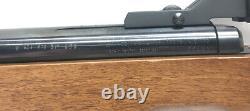 1969 1ère Année Feinwerkbau Fwb 300 Fusil À Air Comprimé Allemand. 177 45mm Pas Un 300s