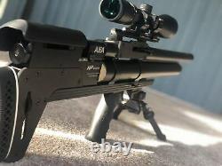 Aea Hp. 25 Bullup Semi-action Air Rifle Tactique Avec La Portée De Vortex(1 En Stock)