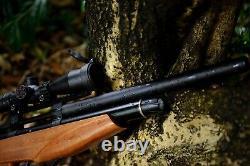 Aea Precision Challenger Bullpup Pcp 357/9mm (précommande, Pas D'étendue)