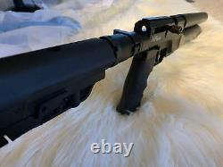 Aea Precision HP Semiauto 25 Super Short Semi (par Commande)