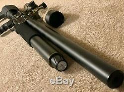 Aea Precision Pcp Fusil Hp. 357/9 MM Teminator Pré-vente (pas Lunette De Visée)